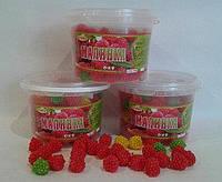 Желейная конфета Малинка 100 шт., фото 1