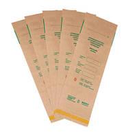 Крафт пакеты для стерилизации маникюрных инструментов в сухожаре