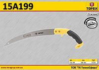 Ножовка садовая 300мм,  TOPEX  15A199