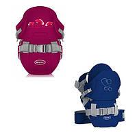 Рюкзак для переноски Bertoni TRAVELLER COMFORT (слинги, кенгуру, кенгурушки, эргорюкзаки, бертони) [2 цвета]