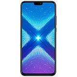 Смартфон Huawei Honor 8х синий (экран 6,5 дюймов, памяти 4/64,  батарея емкостью 3750 мАч), фото 3