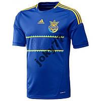 Фут-ка adidas оригинал Сб Украины