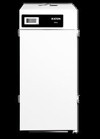 Напольный дымоходный газовый котел ATON Atmo 10E