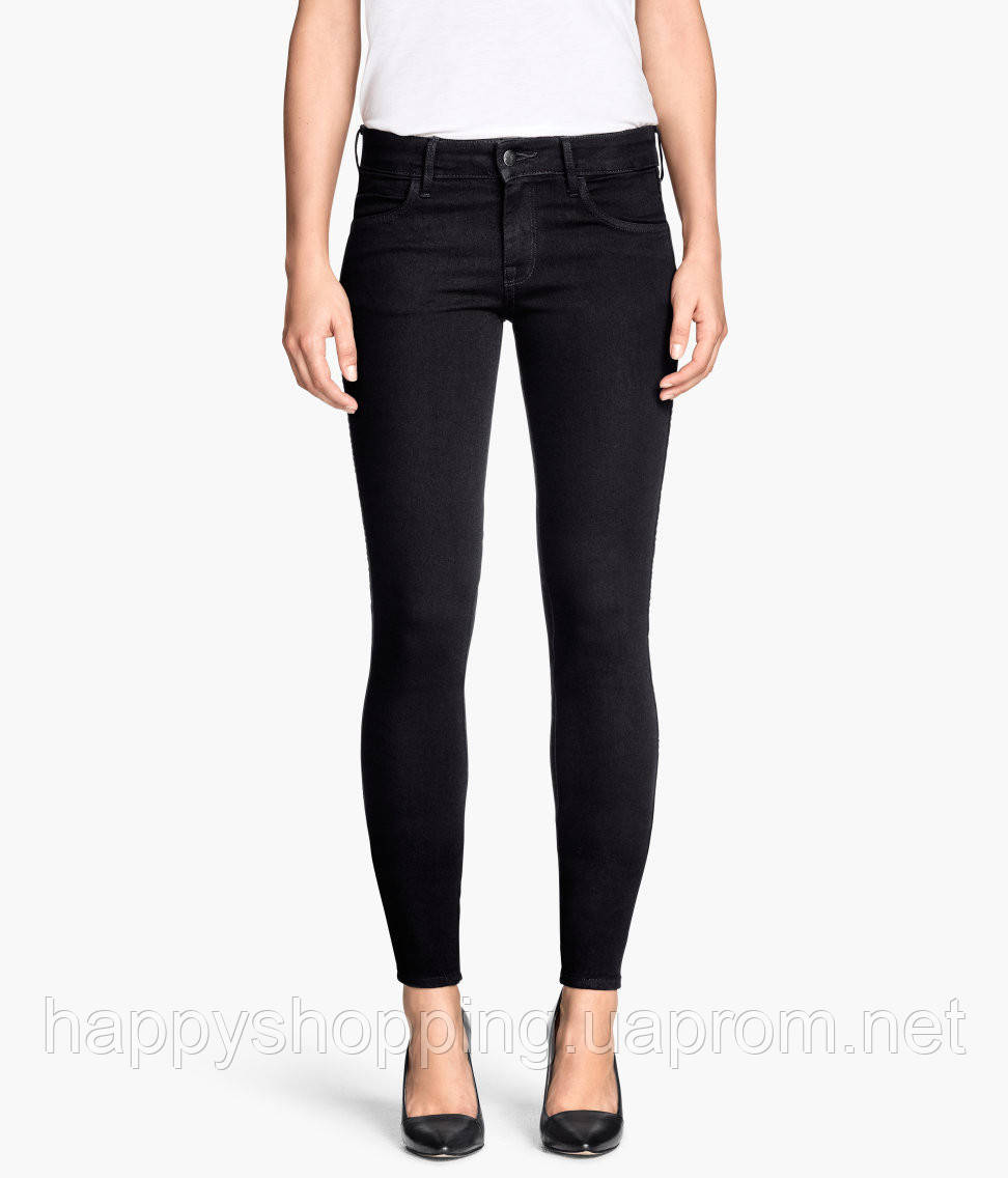 Черные джинсы доставка