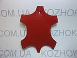 Краска для кожи Felice цв.Клубнично Красный Для обуви,гладкой кожи, кожгалантереи, кожаной мебели, кожаного са, фото 2