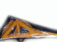 Набор линеек и циркуль для школьной доски 0196 (5 предметов) J.Otten