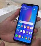 Смартфон Huawei Nova 3i черный (экран 6,3 дюймов, памяти 4/128, емкость батареи 3340 мАч), фото 2