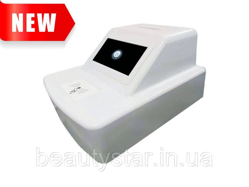 Аппарат прессо-термо массажа для коррекции фигуры ( пресотерапия) 3в1