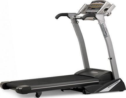 Беговая дорожка BH Fitness Pioneer Pro