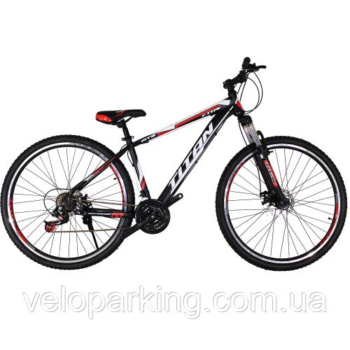 Горный велосипед найнер Titan X-Type 29 (2019) new