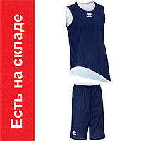 Баскетбольная форма мужская Errea Utah