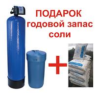Системы умягчения воды Organic U-10 Premium