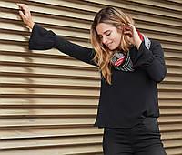 Красивая стильная блуза от тсм Tchibo размер 38 евро наш 44, фото 1