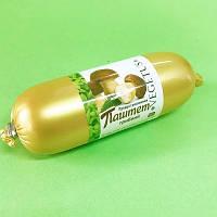 """Паштет растительный натуральный """"Грибной"""" VEGETUS (Вегетус) , 150г"""