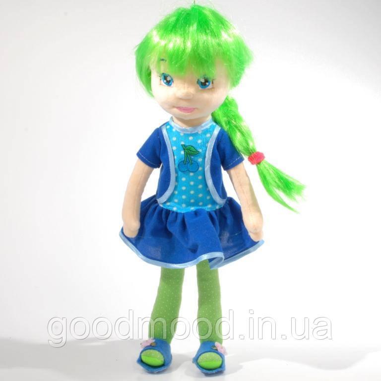 """М`яка іграшка """"Лялька Моніка"""""""