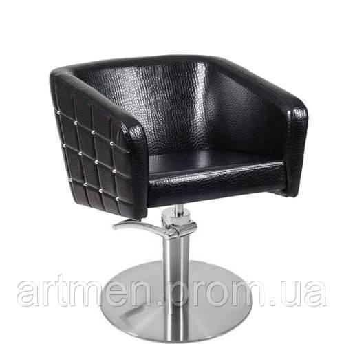 Кресло парикмахерское GLAMOUR