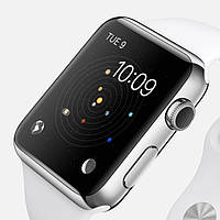 20 дизайнов от Apple Watch