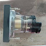 Амперметр М1611 0-10А, фото 2