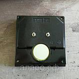 Амперметр М381 0-2 кА, фото 3