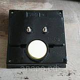 Амперметр М381 200-0-200А, фото 3