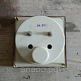 Амперметр М42300 0-1 кА, фото 3