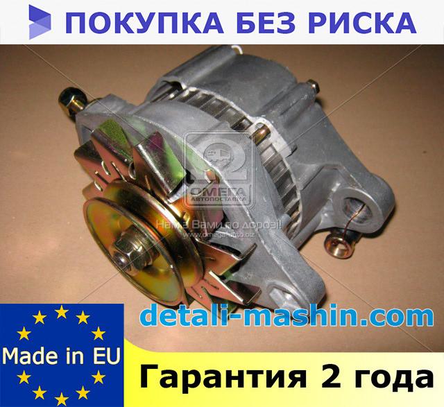 Генератор 2108, 2109, 21099, 2110, 2111, 2112 90А инжекторный двигатель (DECARO) 372.3701000-03