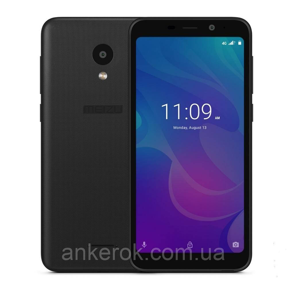 Смартфон Meizu C9 2/16GB Global (Black)