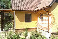 Вентиляция для частного дома / коттеджа, фото 1
