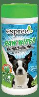 E01426 Espree Paw Wipes Серветки для лап, 50 шт