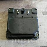 Амперметр Э377 0-600А, фото 3