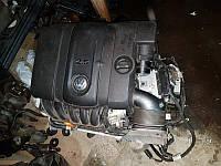 Двигатель в сборе с ГБЦ Volkswagen Passat B7 2.5 USA CBTA 2011 07K100031P
