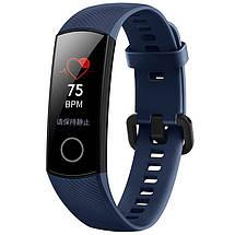 Фитнес-браслет Huawei Honor Band 4 с цветным 0,95 дюймовым AMOLED экраном, фото 2