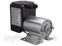 Вакуумный насос отрицательного давления 5L/мин 80kpa 12 В