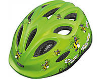Велосипедный Шлем Abus Smiley Honey Bee (S, M) (393358)