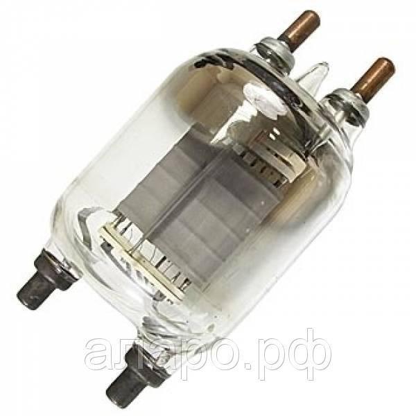 Генераторная лампа ГУ-48