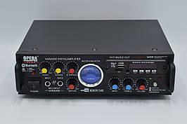 Усилитель звука  Opera AV-339A