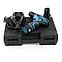 Аккумуляторный шуруповерт Kraissmann 1500 ABS 12/2 Li, фото 2