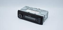 Автомагнитола Kenwood KMM-104 GY зеленая подсветка поддержка USB флешки с mp3 и FLAC New
