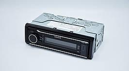 Автомагнитола Kenwood KMM-124 Изменяемый цвет подсветки поддержка USB флешки с mp3 и FLAC
