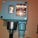 Датчик-реле температуры ТР-ом5-01, фото 3