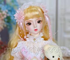 Очаровательная Кукла BJD Elena,62 см