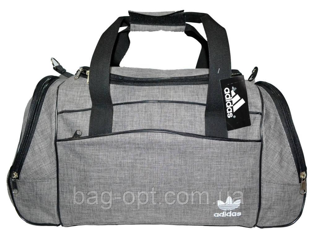 8fb0013c8811 Сумка спортивная реплика Adidas (59x31x26) средняя M: продажа, цена ...