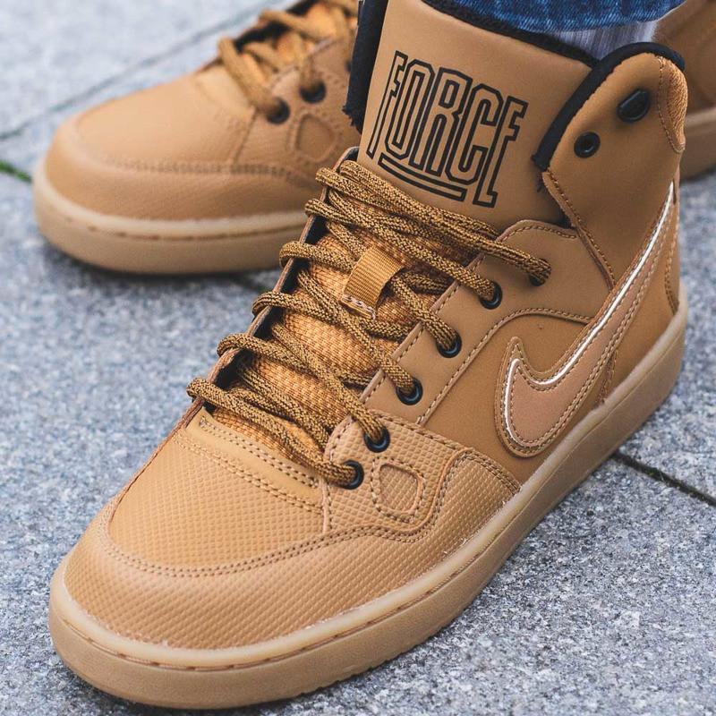e7cb75d380dba5 Оригинальные женские кроссовки NIKE AIR FORCE 1 MID: продажа, цена в ...