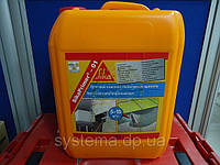 Sika® Primer-01- Грунтовка СИКА, глубокопроникающая, уплотняющая и упрочняющая минеральные основания, 5 л