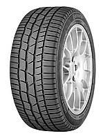 Зимние шины Continental ContiWinterContact TS 830 P 255/55 R18 105V