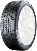 Зимние шины Continental ContiWinterContact TS 850 P 255/55 R18 109V