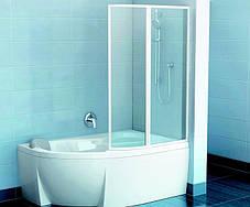 Ванна акриловая Ravak Rosa I 160х105 левосторонняя, фото 3
