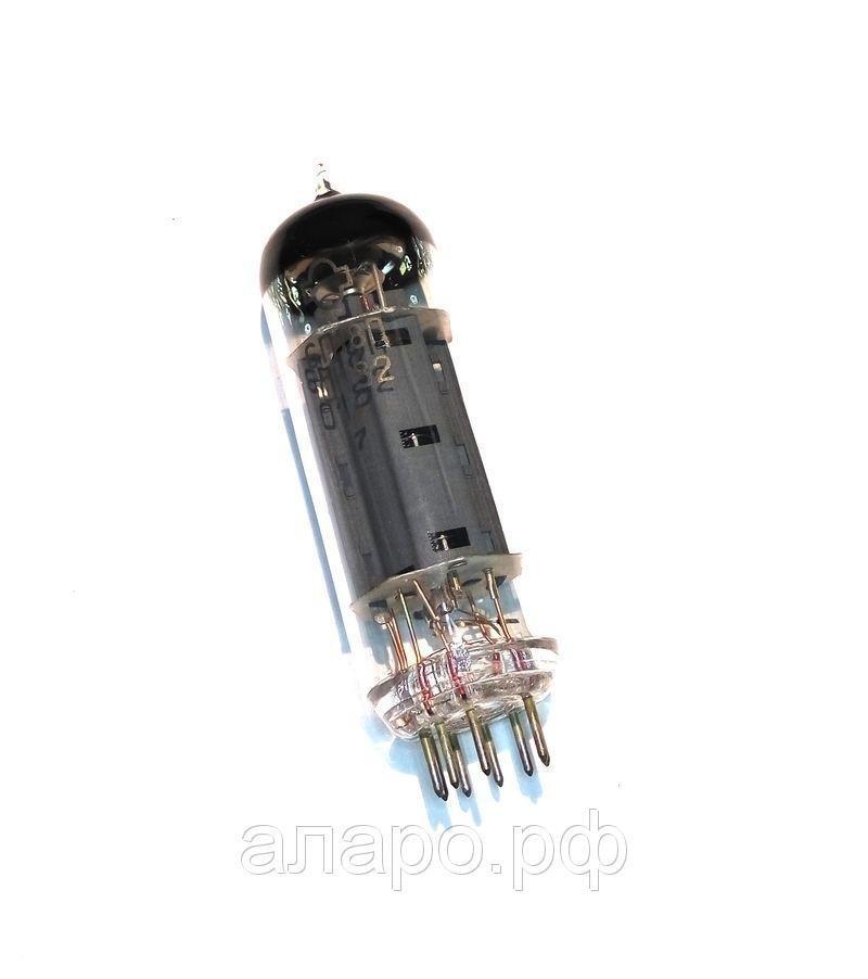 Лампа 6П18П