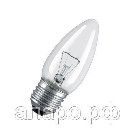 Лампа ДС-230-60, Е27 (Калашн.)