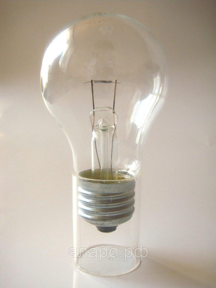 Лампа Ж-80-60 В22